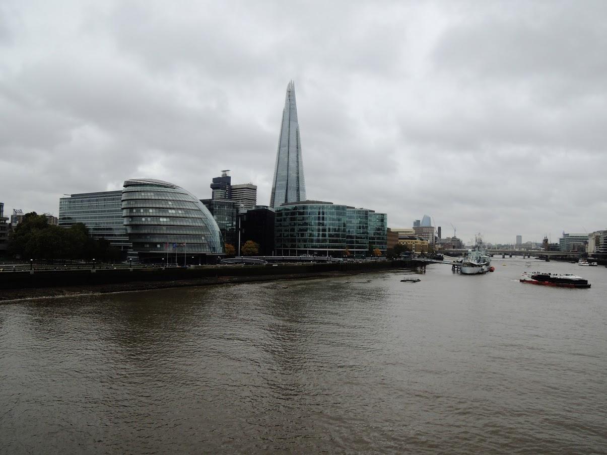 londyn southwark