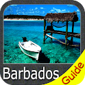 Barbados - GPS Map Navigator icon