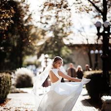 Wedding photographer Alla Shevchenko (deemvest). Photo of 18.10.2017