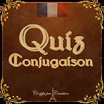 Quiz conjugaison 2.0.4