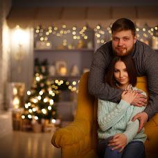 Wedding photographer Yuriy Trondin (TRONDIN). Photo of 16.01.2018