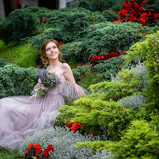 Wedding photographer Svetlana Gayda (gaida83). Photo of 21.06.2018