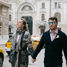 Wedding photographer Ivan Polezhaev (IvanPolezhaev). Photo of 07.05.2018