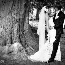 Wedding photographer Vitaliy Oleynik (VitaLis). Photo of 24.01.2013