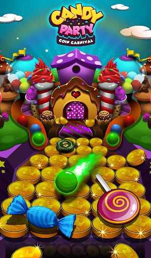 糖果派对:金币嘉年华