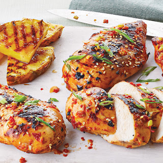 Hawaiian Chicken Breast Recipes.