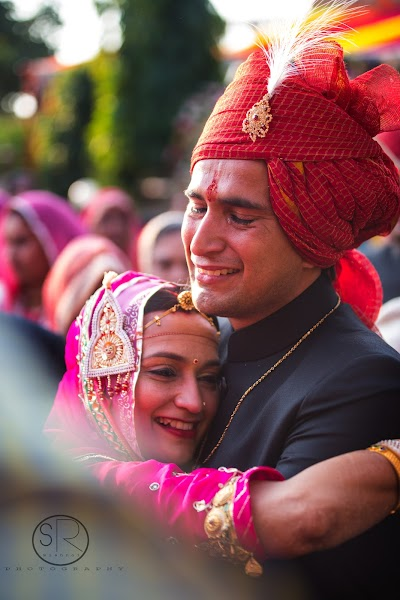 शादी का फोटोग्राफर S r Bishnoi (Srbishnoi29)। 19.02.2018 का फोटो