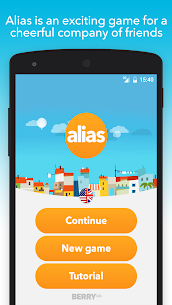 Alias App Latest Version Download For Android 1