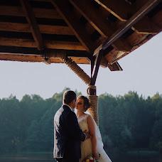 Wedding photographer Ekaterina Klimenko (kliim9katyaWD2). Photo of 13.08.2017
