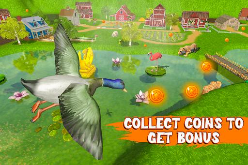 Talking Duck  screenshots 8