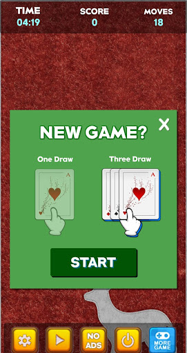 Solitaire Infinity - Simple and Easy Puzzle Game cheat screenshots 3