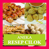 Resep Cilok