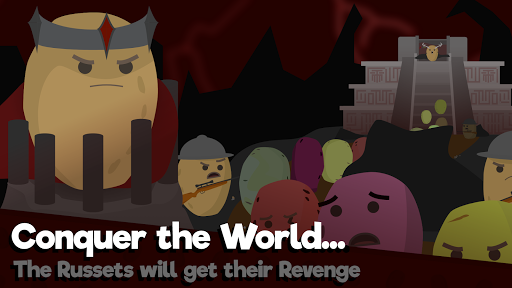 DicTater | 4X Potato Strategy android2mod screenshots 6