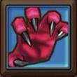 大魔王の左手