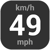 Free Speedometer without ads