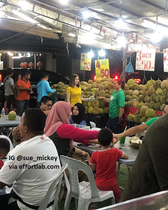durian-pasar-borong-pandan-johor