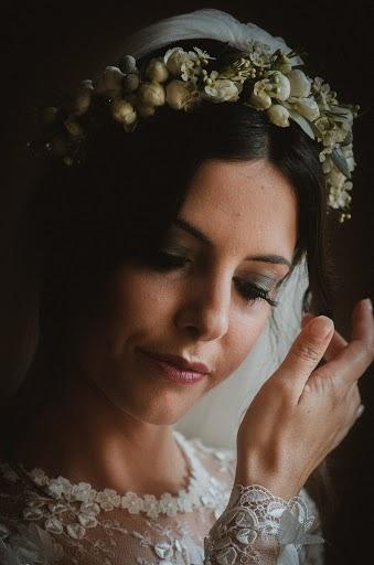 Fotografo di matrimoni Mari Giaccari (MariGiaccari). Foto del 11.04.2019
