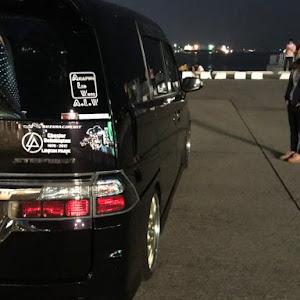 ステップワゴン RG1のカスタム事例画像 ステップさんの2019年01月03日20:46の投稿