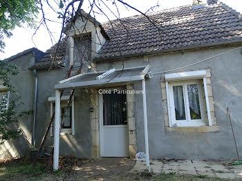maison à Chambon (18)