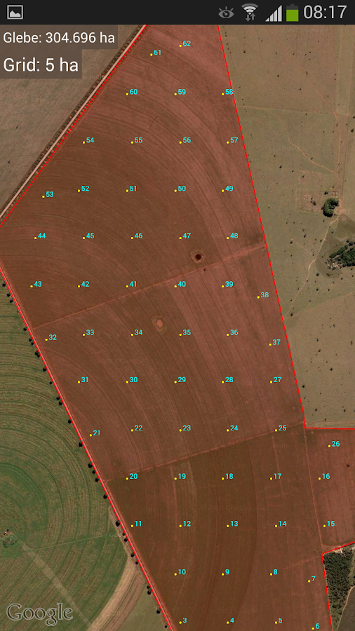 Agri Precision - Agriculture- screenshot