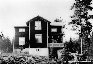Photo: Ingelsgruvan gruvfogde Lindkvist 1898
