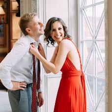 Wedding photographer Natalya Chizhova (Natamng). Photo of 26.11.2017