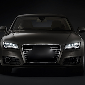 Wallpapers Audi A7