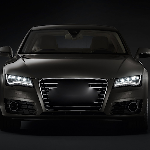 Wallpapers Audi A7 download
