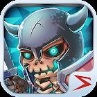 Kingdom Defense: Heroes War TD icon