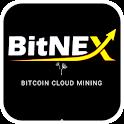 BITNEX MINER - BITCOIN CLOUD MINING icon