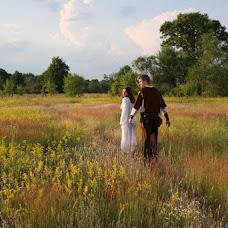 Wedding photographer Vitaliy Ra (Vitalfoto). Photo of 30.06.2013