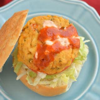 Healthy Fish Sandwiches Recipe