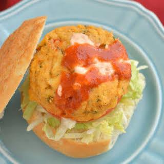 Healthy Fish Sandwiches.