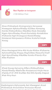 App Real Followers & Get Likes for Instagram APK for Windows Phone