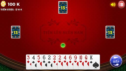 Tien Len 1.11 16
