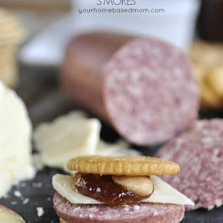Sausage S'Mores Recipe