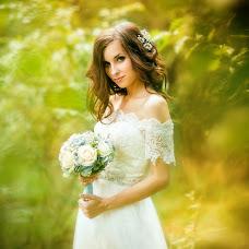 Wedding photographer Evelina Ivanskaya (IvanskayaEva). Photo of 04.09.2016