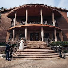 Wedding photographer Denis Manov (DenisManov). Photo of 31.05.2018