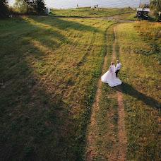 Wedding photographer Ramil Imadeev (yobrnd). Photo of 10.08.2016