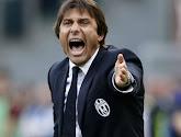 Antonio Conte sélectionne Pirlo et Giovinco en équipe italienne