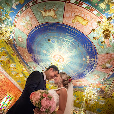 Wedding photographer Sergey Myakishev (FrodoBag). Photo of 11.08.2016