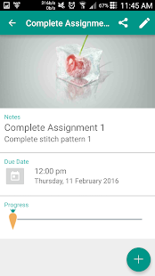 Pastel Planner- screenshot thumbnail