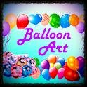 Balloon Twisting Art icon
