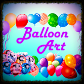 Balloon Twisting Art
