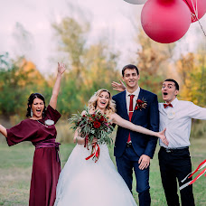 Wedding photographer Olga Glazkina (prozerffina1). Photo of 28.10.2016