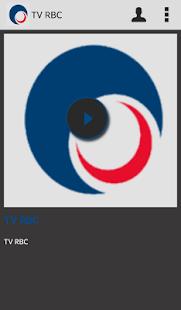 TV RBC - náhled