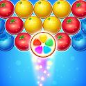 Shoot Bubble - Fruit Splash icon