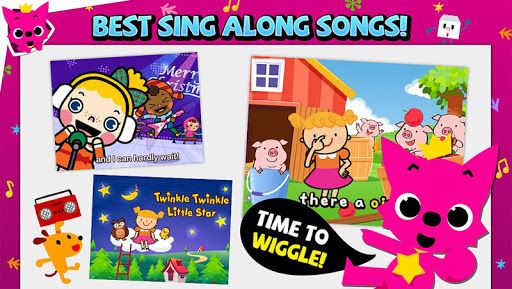 Best Kids Songs: Dinosaur+more  screenshots 14