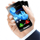 Shake to Answer a Call icon