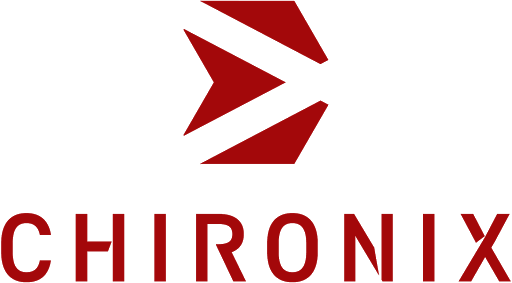 Chironix logo